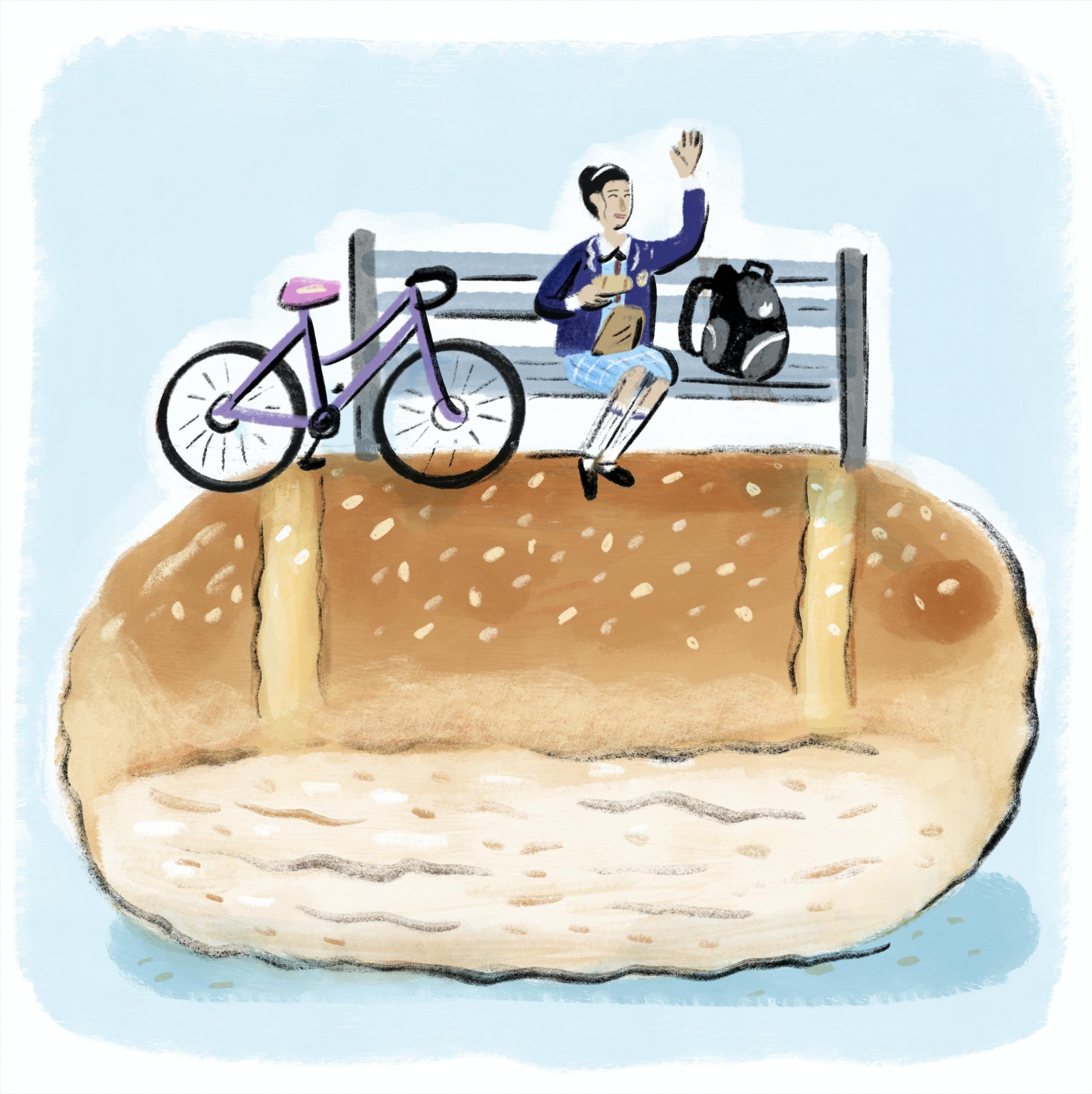 Charlene Dawes Of Tastings Group On Her Most-Loved Childhood Eats