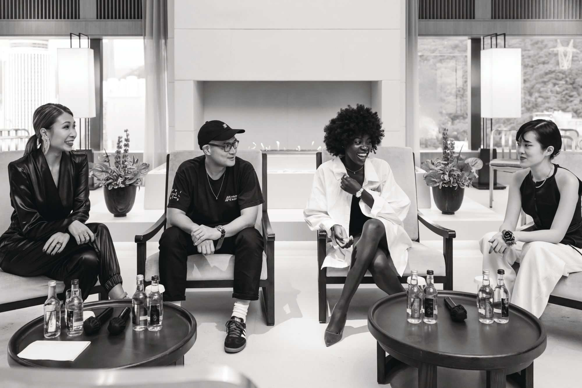 Tatler's House Stories: Fashion Industry Insiders Talk Diversity And Representation