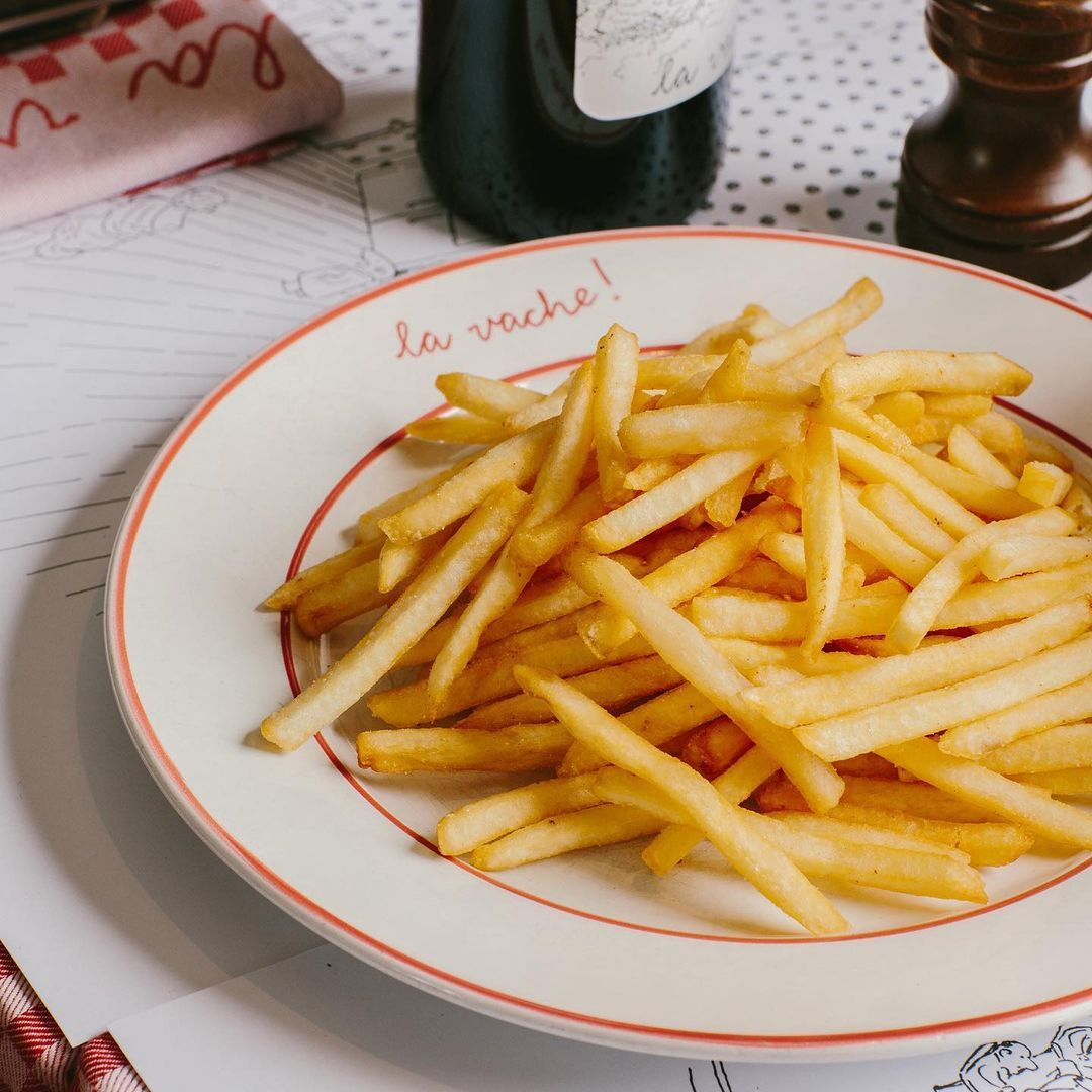 French Fries Day: 14 Best Places To Eat French Fries In Hong Kong