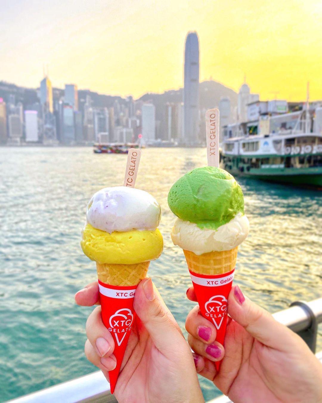 9 Best Vegan Ice Cream Shops In Hong Kong