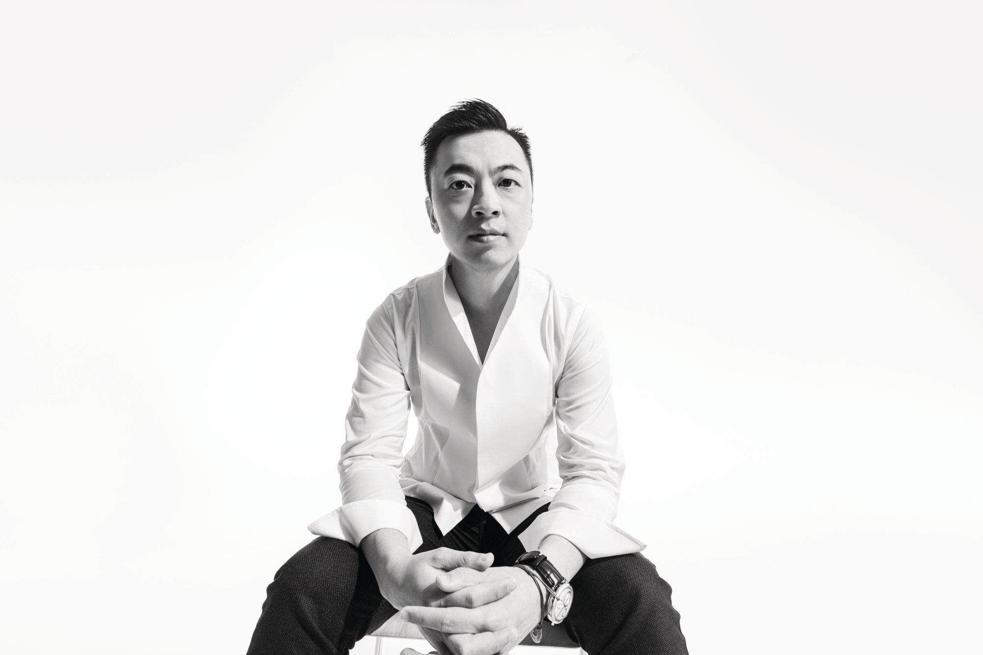 danny yeung's prenetics and adrian cheng's artisan acquisition merger deal