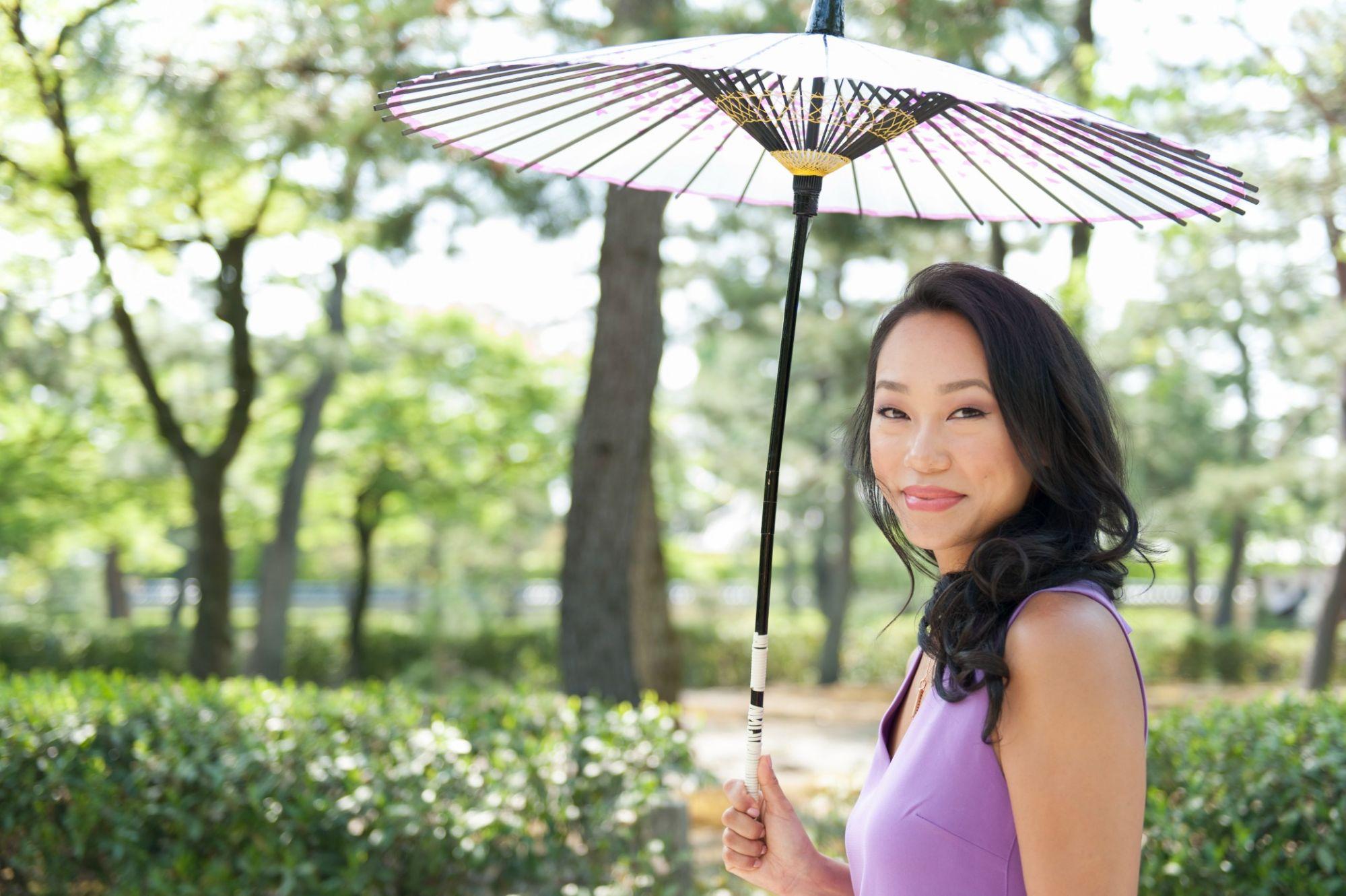Tatcha founder Vicky Tsai skincare tips during covid-19