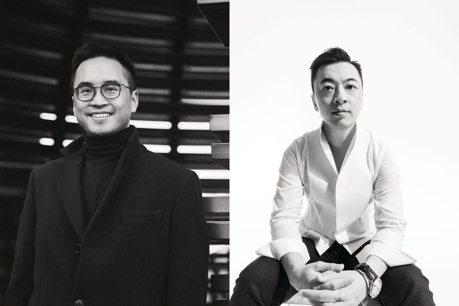 Danny Yeung's Prenetics And Adrian Cheng's Artisan Acquisition Plan US$1.3 Billion Merger