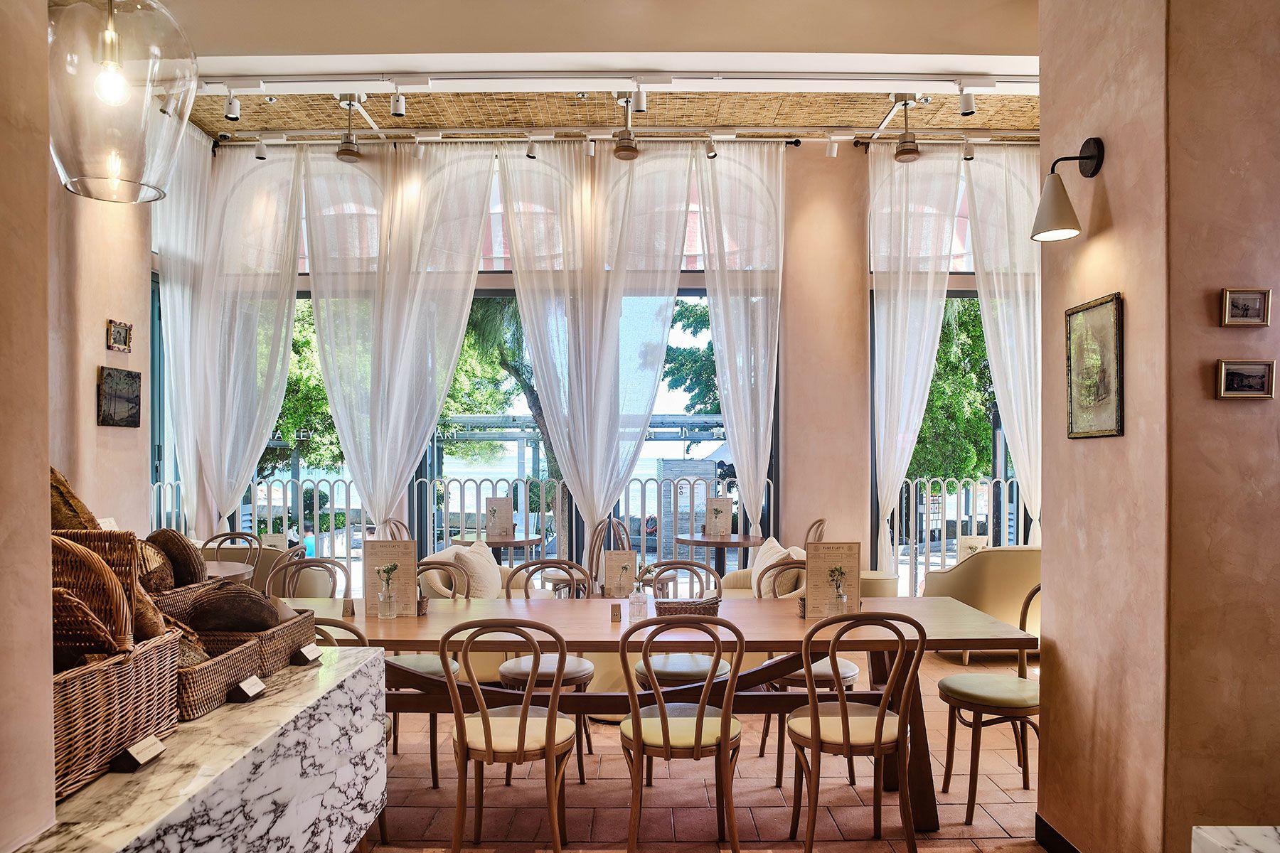 Hong Kong Restaurant News: Pane E Latte & Bentori Now Open, Afternoon Tea At Tiffin Lounge, And More