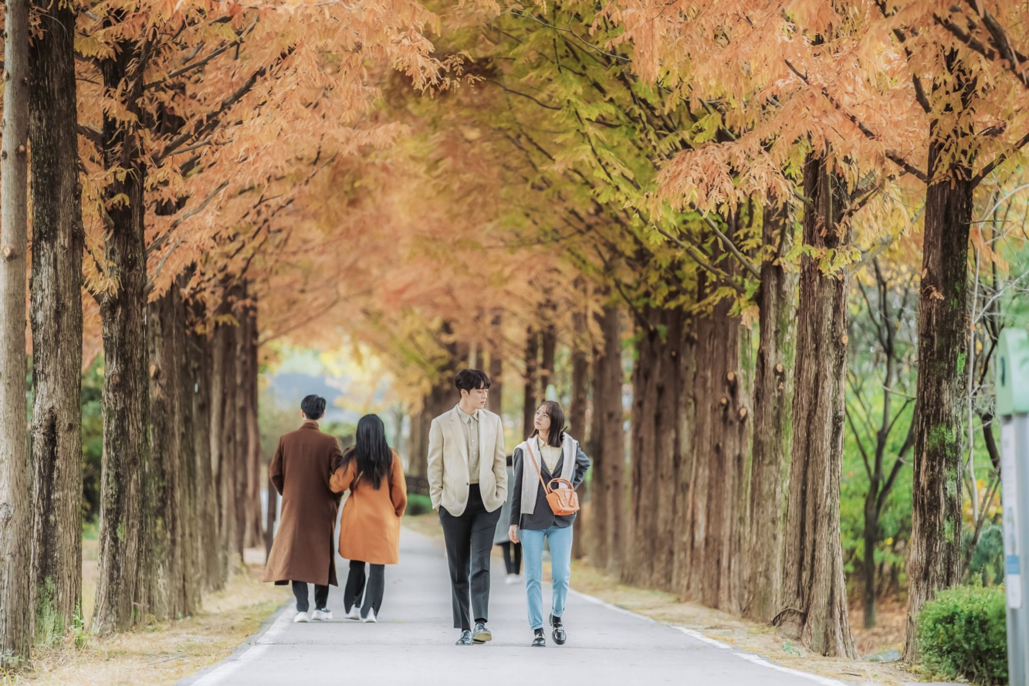 30 Best New Korean Dramas To Binge-Watch In 2021