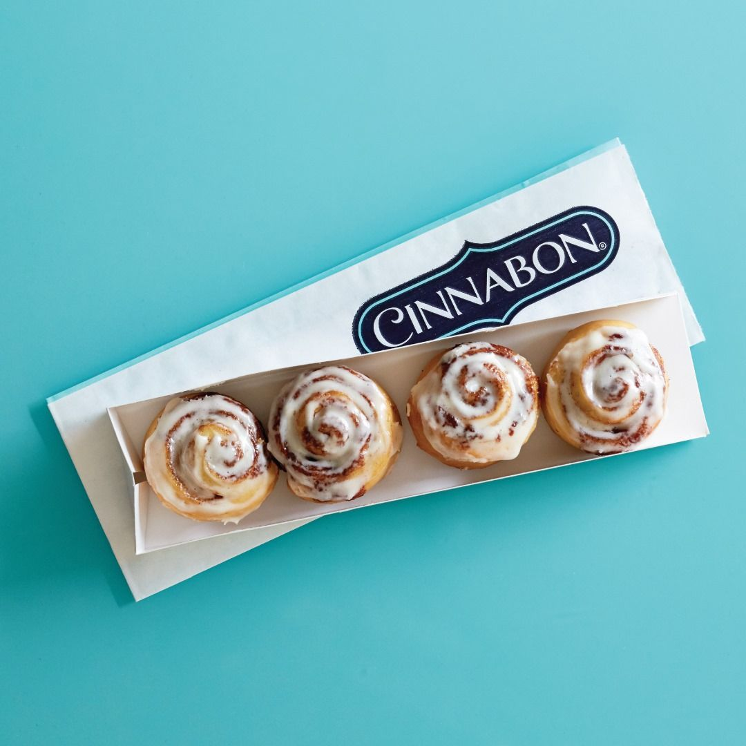 13 Best Places For Cinnamon Buns In Hong Kong
