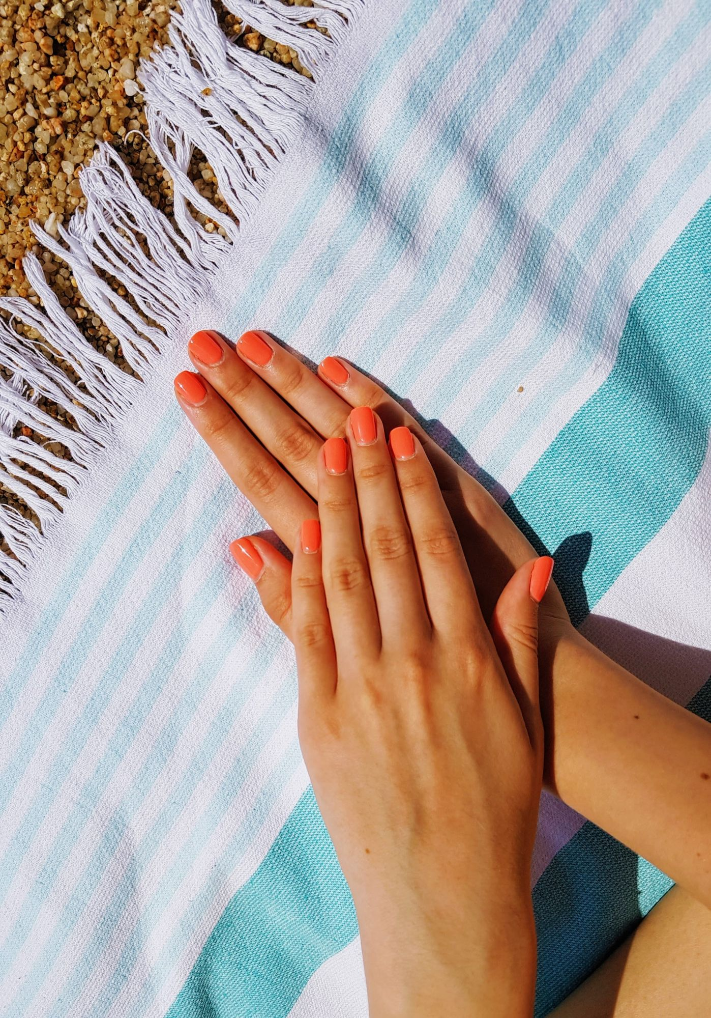 The Best Summer Nail Art Designs To Try In 2021
