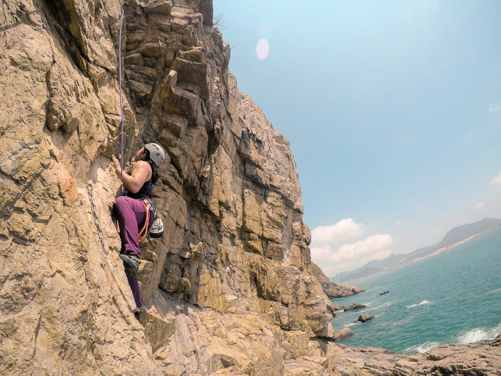 7 Outdoor Sports In Hong Kong For Your Adrenaline Fix