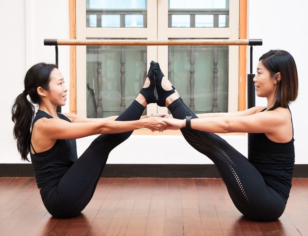 Where To Find Vaccine Bubble Workout Classes In Hong Kong