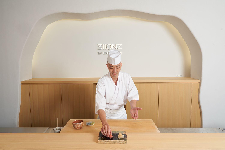 盤點2021年東京5間最具創意的話題新餐廳