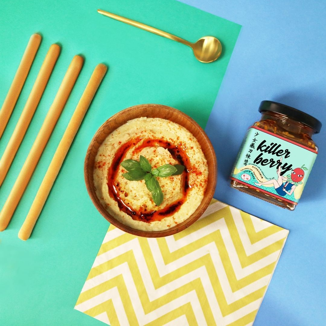 The Best Asian Chilli Sauces To Try In 2021