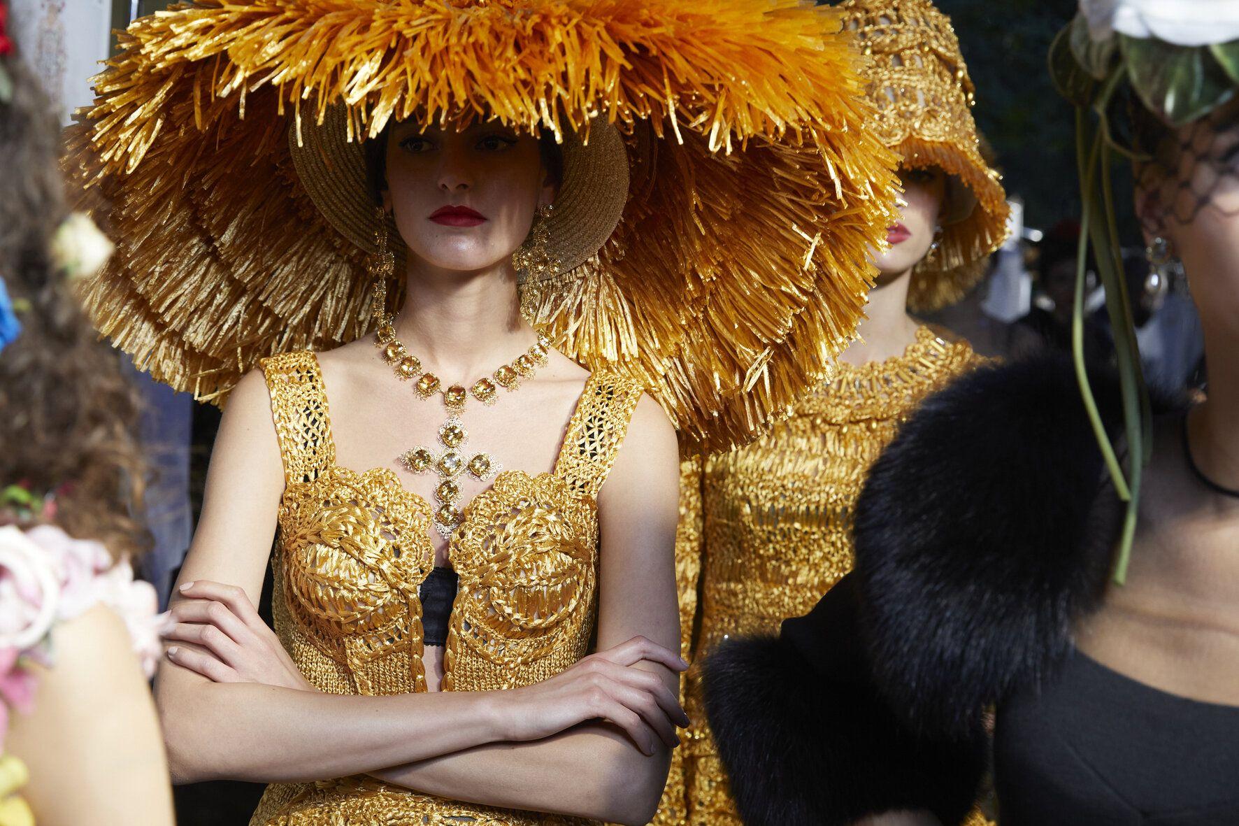 Dolce & Gabbana Heads to Venice for Alta Moda This August 2021 | Tatler  Singapore