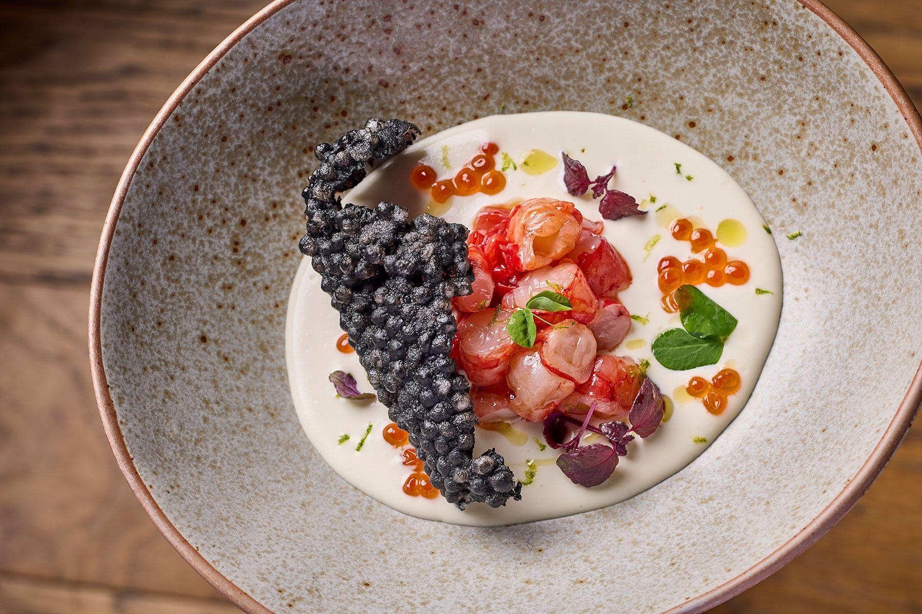 Hong Kong Restaurant News: Spanish Tapas At Hue & Cassio, A Sumptuous Salad Bar At Prohibition, And More