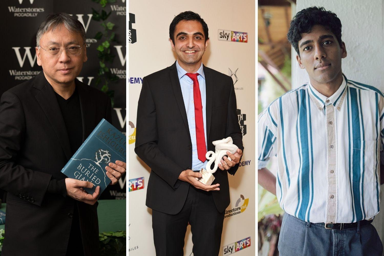 Former Booker Prize winner Kazuo Ishiguro makes the longlist this year together with British-Indian novelist Sunjeev Sahota and Sri Lankan Tamil novelist  Anuk Arudpragasam
