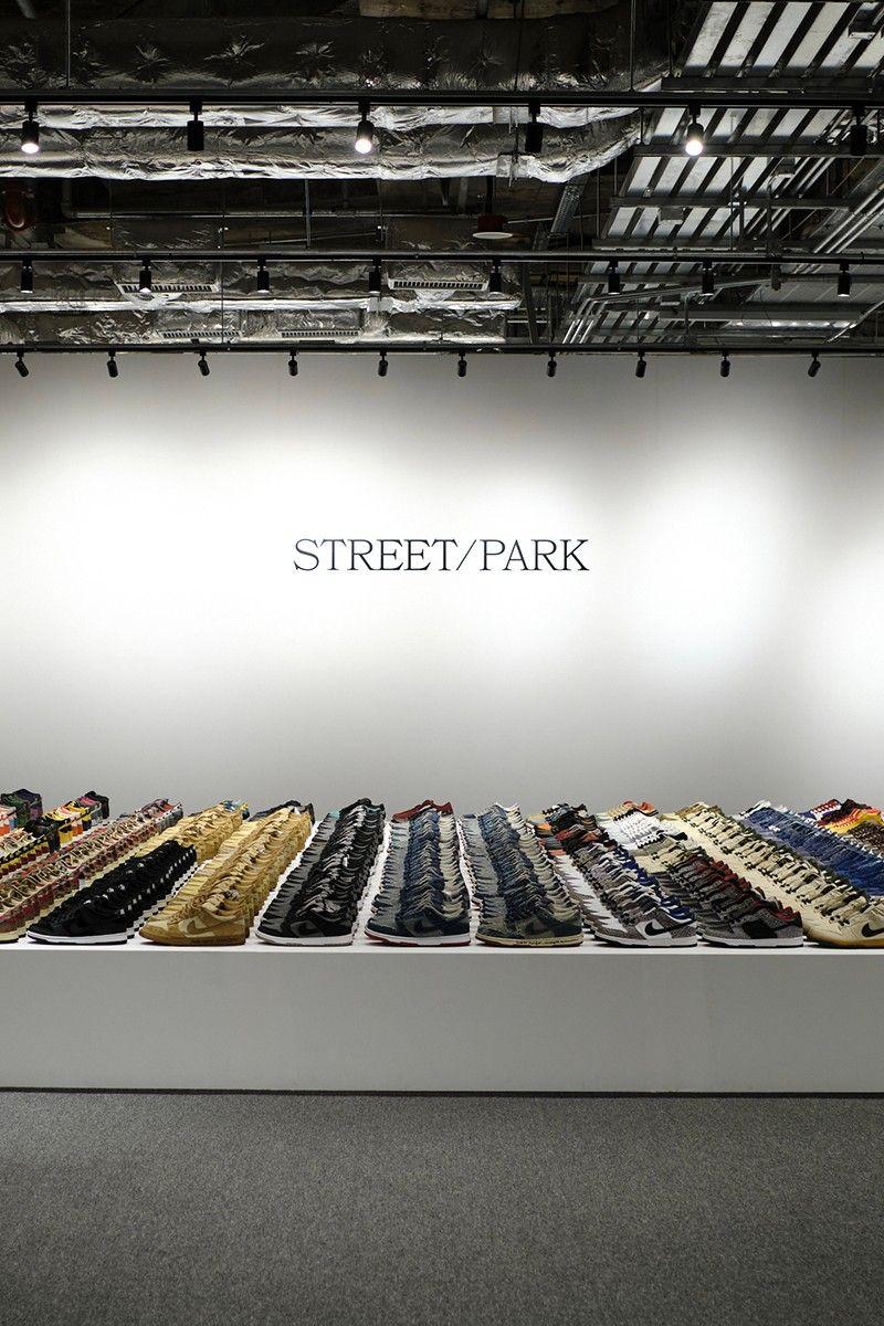 """STREET/PARK"": K11 Musea Opens Hong Kong's Largest Indoor Skatepark Pop-Up"