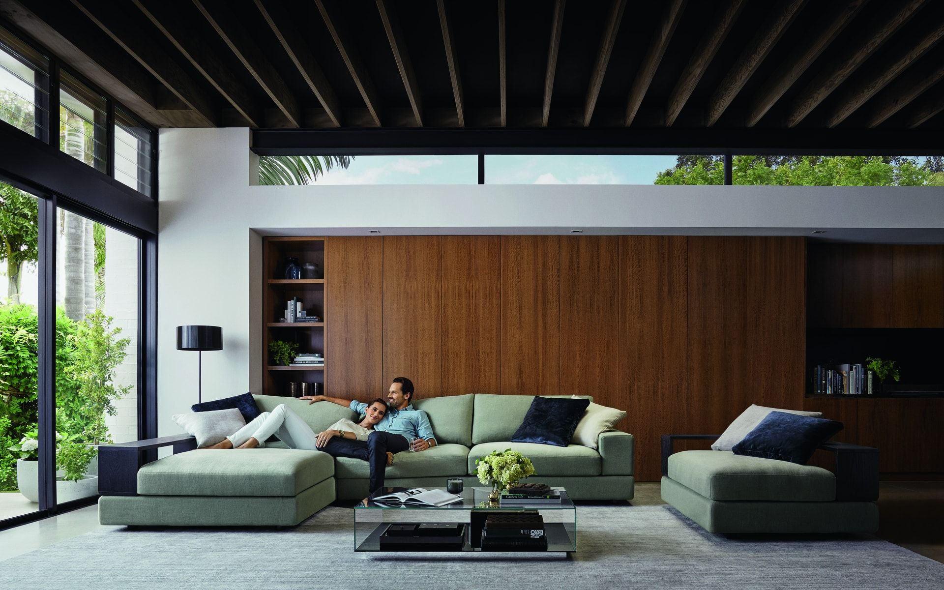 The Sofas That Won Australia's Good Design Award Are Now Available In Malaysia