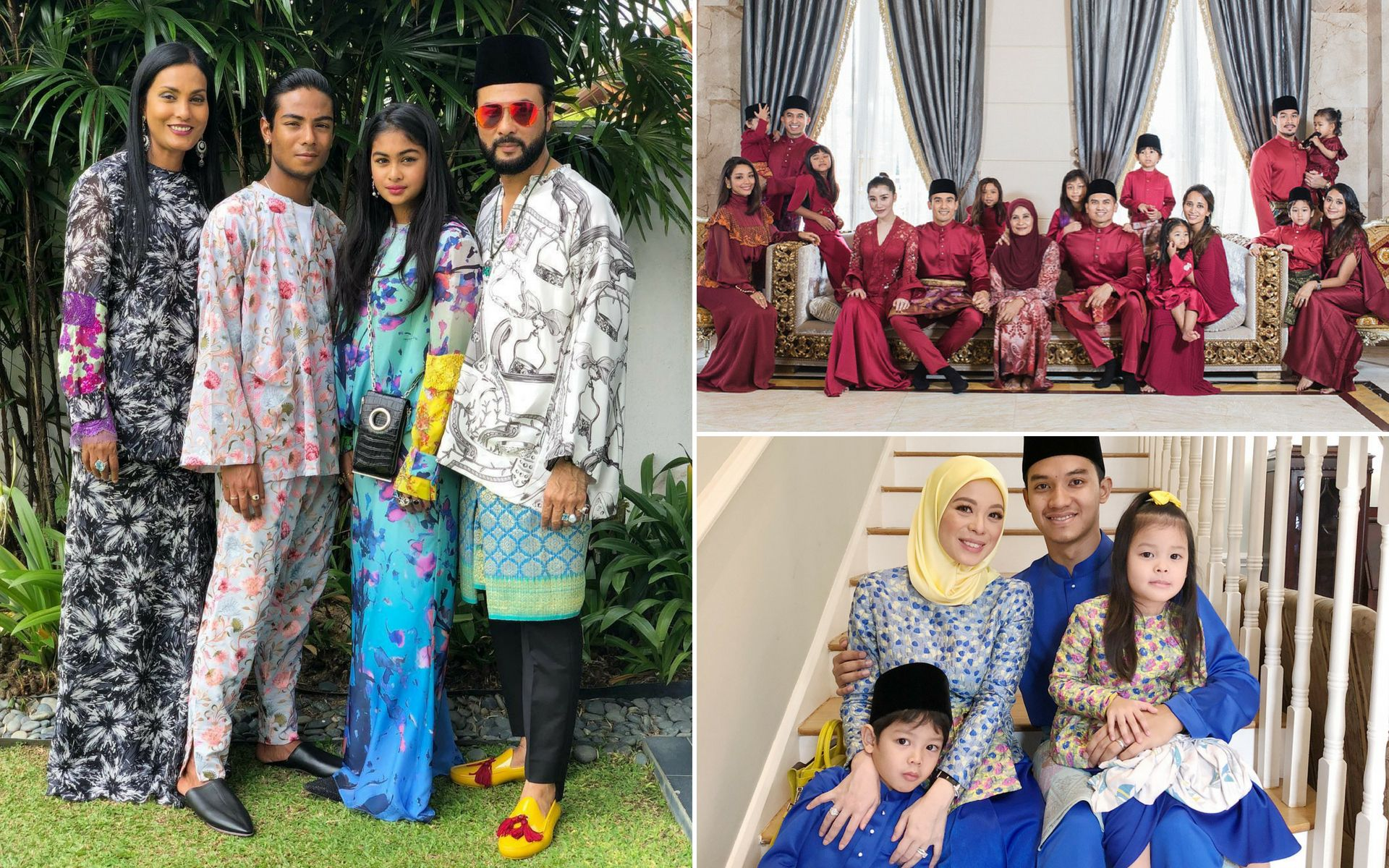 Tatlergrams Of The Week: Our Favourite Moments From Raya 2018