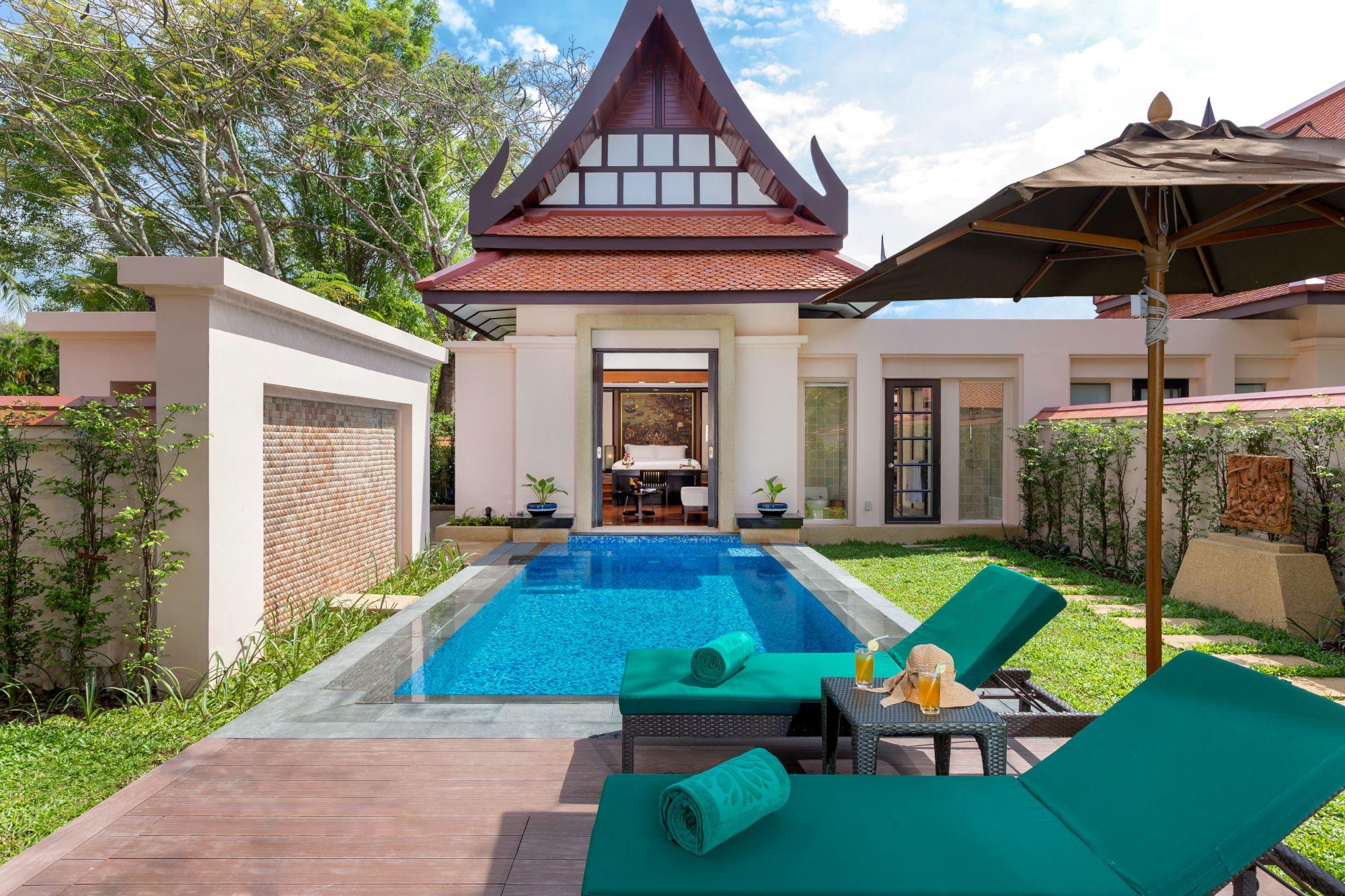 11 Romantic Reasons To Holiday At Banyan Tree Phuket