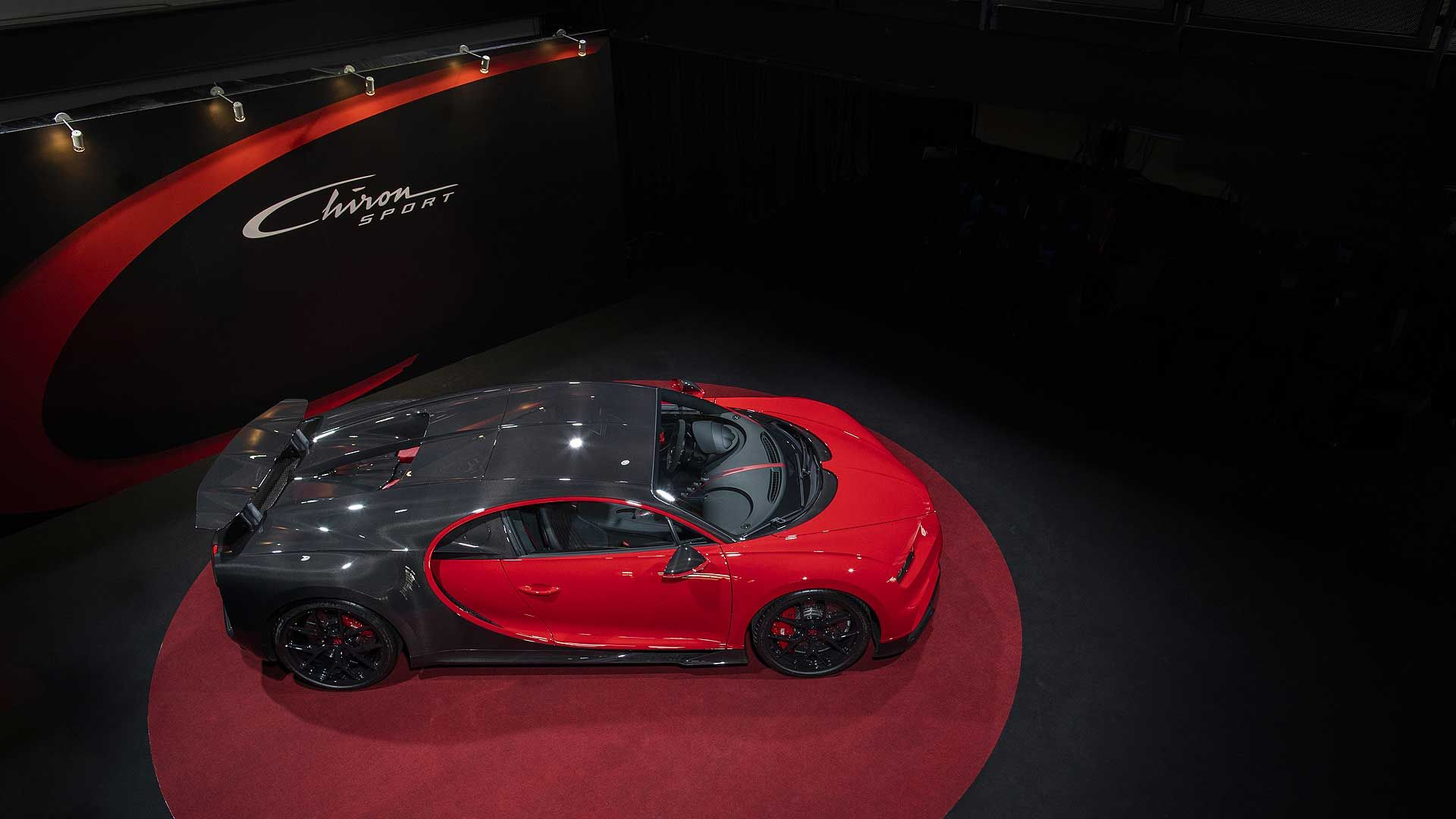 There S A New Bugatti Super Car In Malaysia Malaysia Tatler