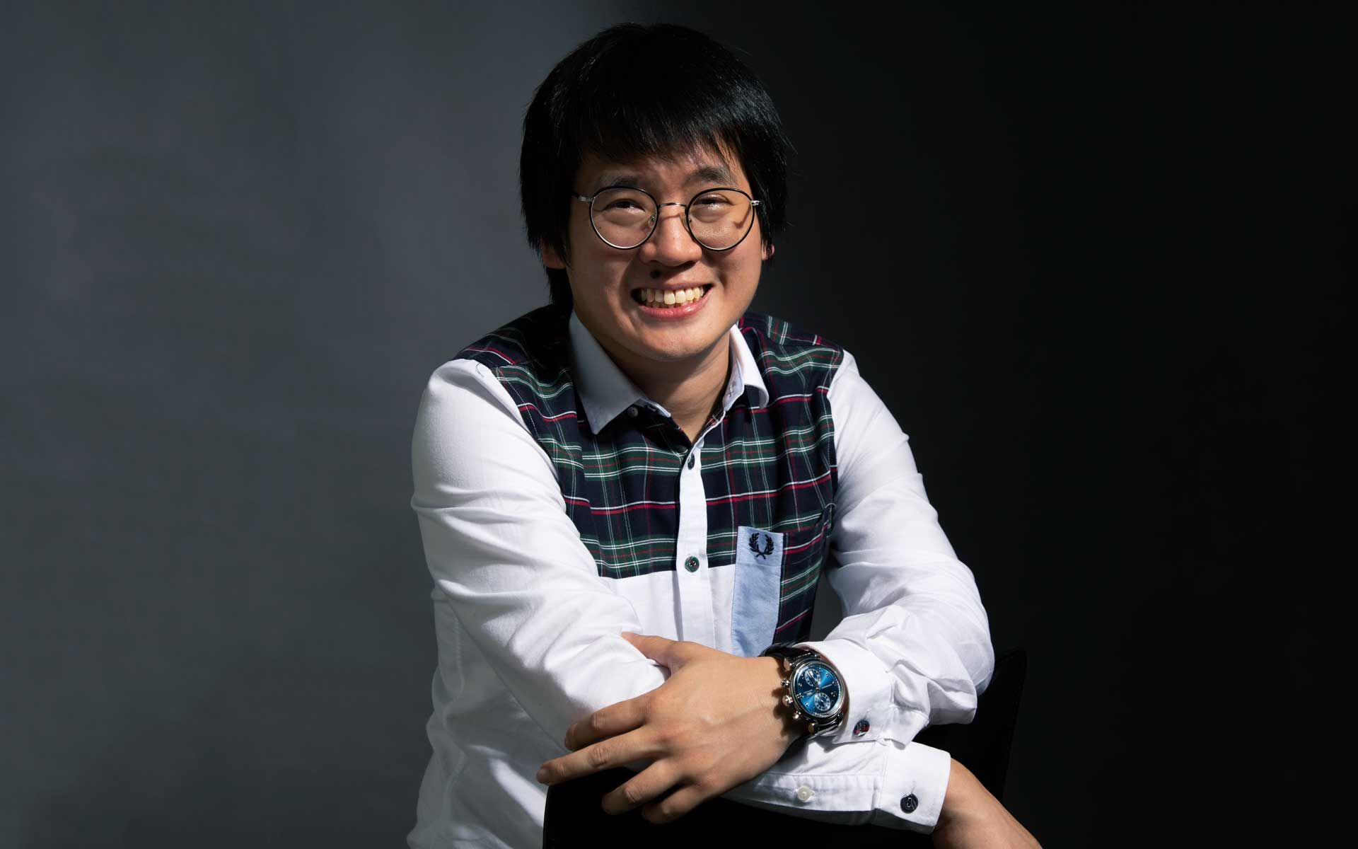 Colony Founder Timothy Tiah On How To Tame Your Inner Critic