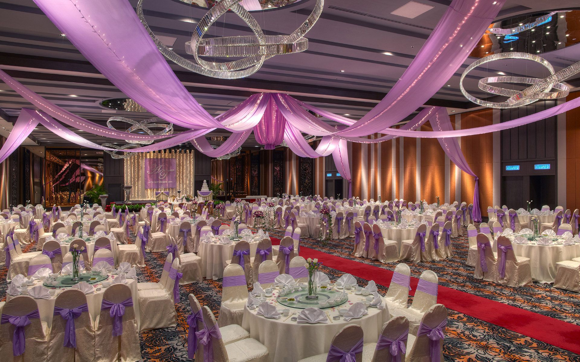 Share Your Proposal Story & Win A Dream Wedding Opportunity At Hilton Malaysia