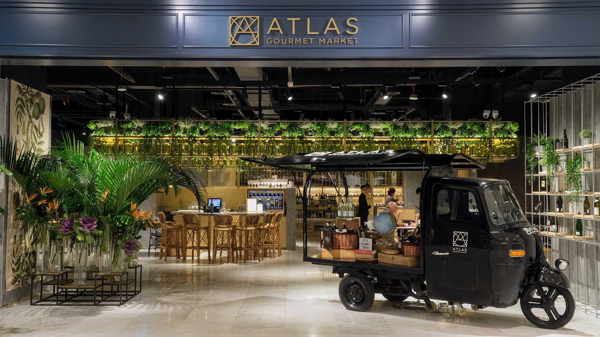 Atlas Gourmet (2)