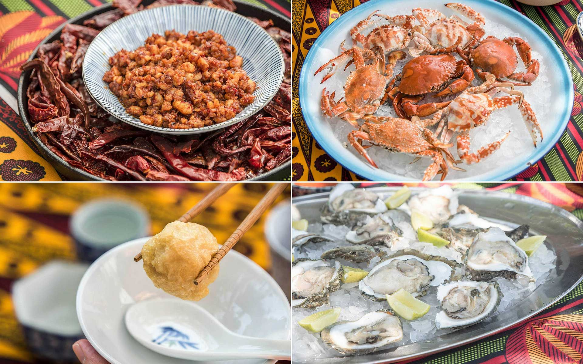 Seafood Lovers, This Private Kitchen In Sekinchan Is Totally Worth The Trip