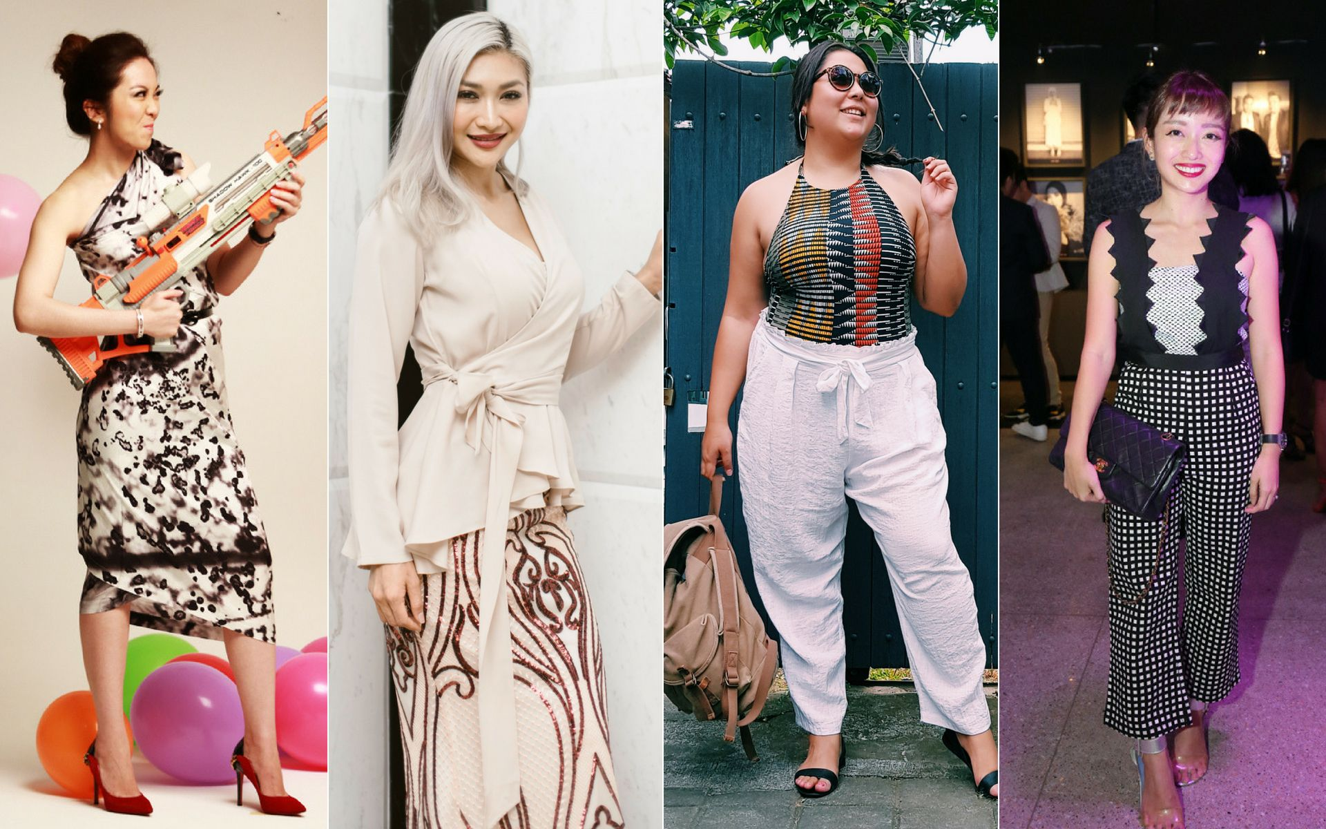 6 Fashion-Savvy Females Get Real About Body Positivity & Loving Their Unique Sizes