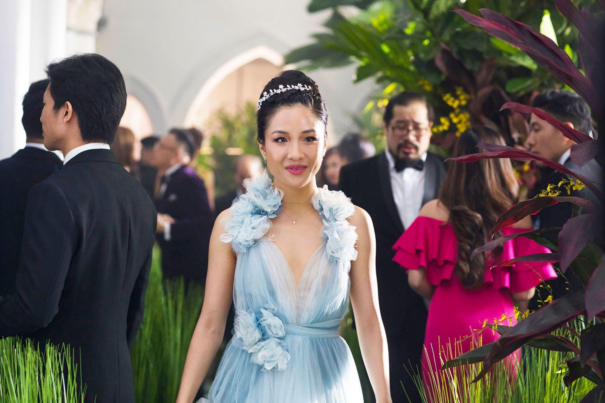 10 Clues You're A Crazy Rich Asian