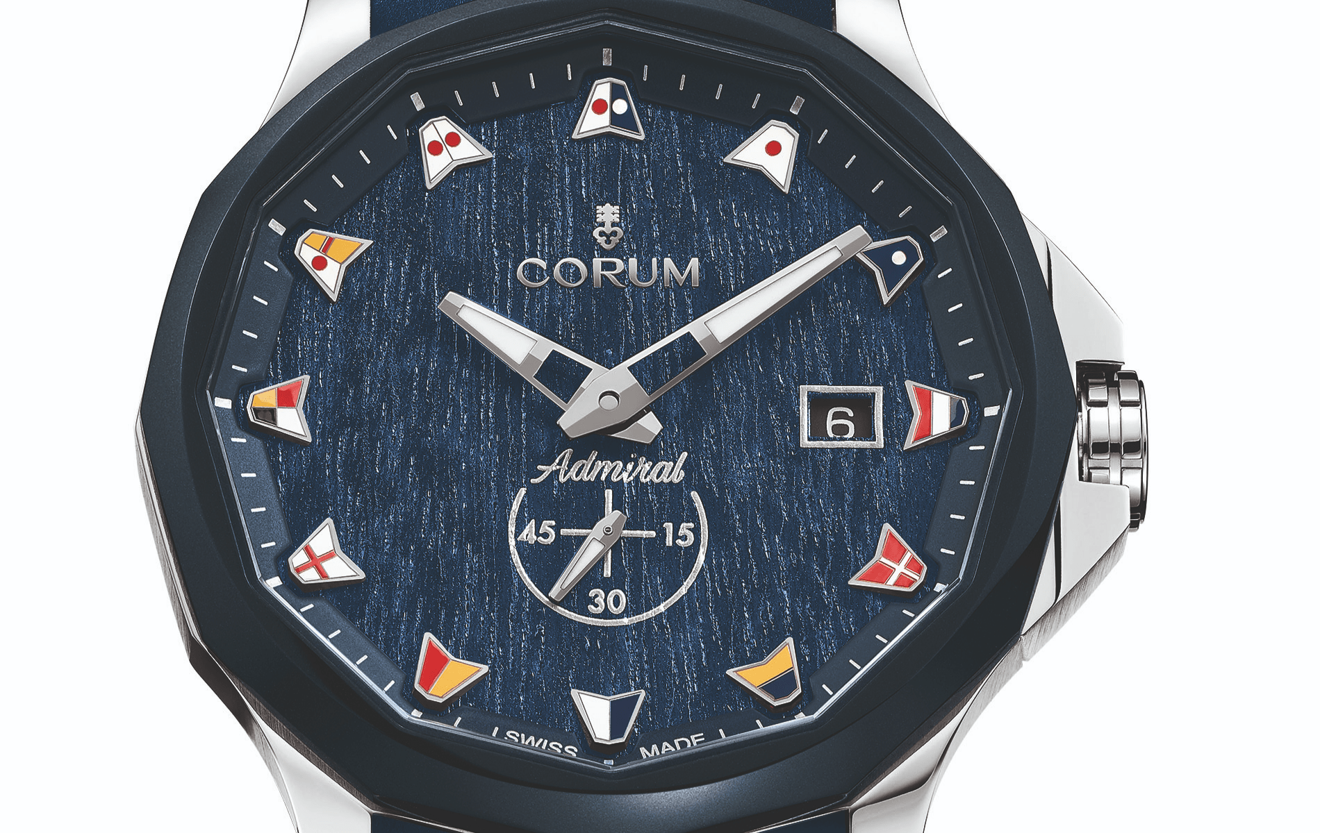 Photo: Corum