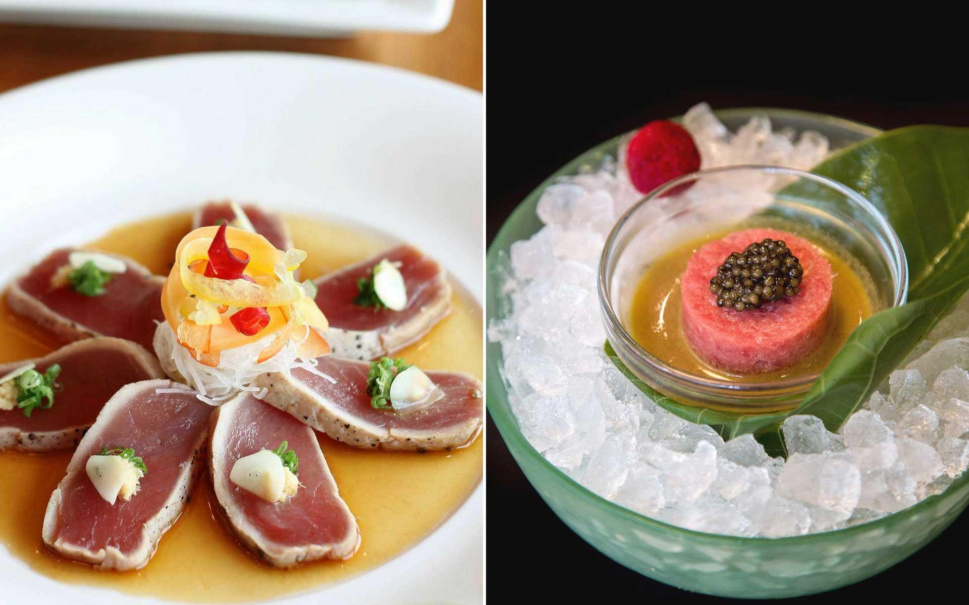 Nobu KL Introduces A New Head Sushi Chef & Omakase Menu