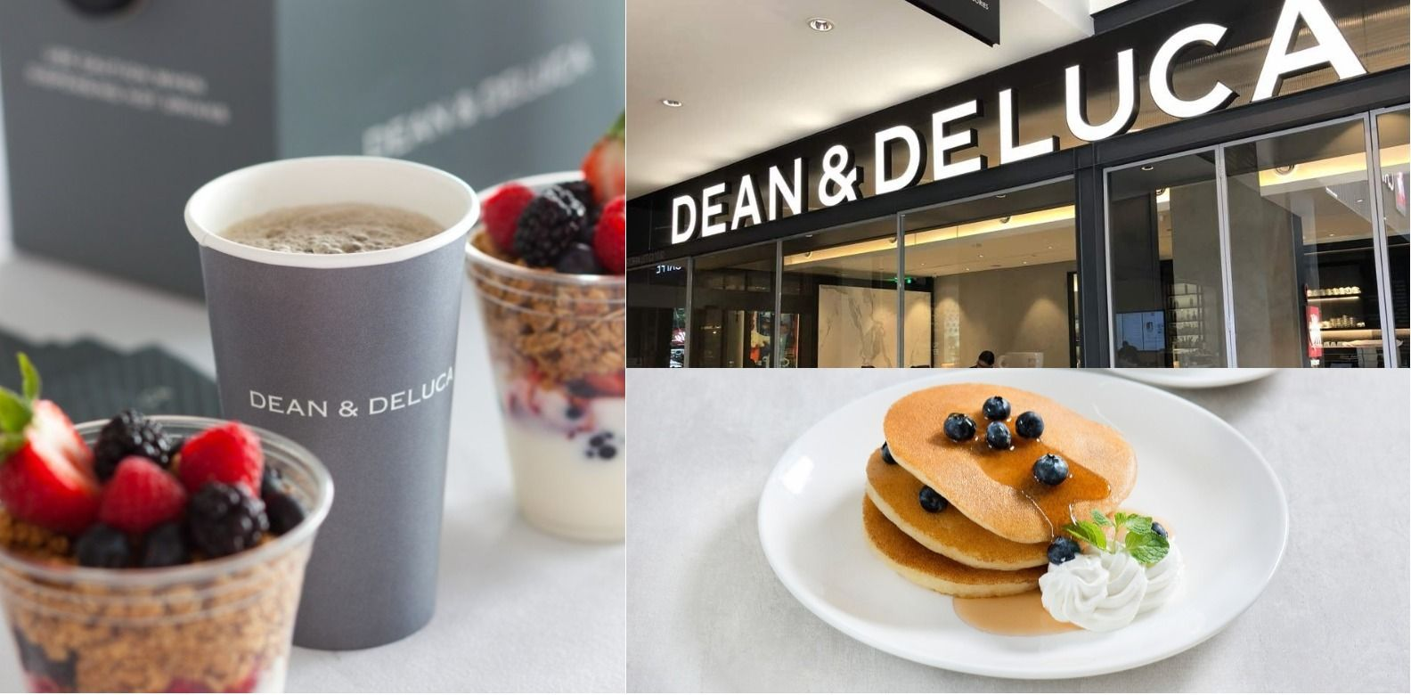 Eat Like A New Yorker At Malaysia's First Dean & Deluca Outlet