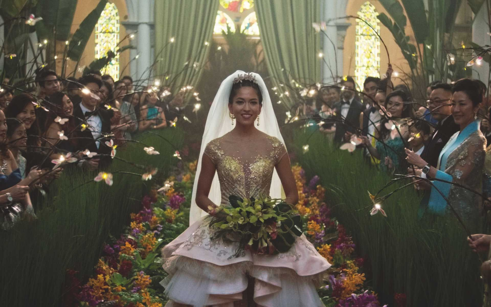 Do Crazy Rich Asians Throw Such Outrageous Parties? Our Asia Tatler Insiders Spill The Beans