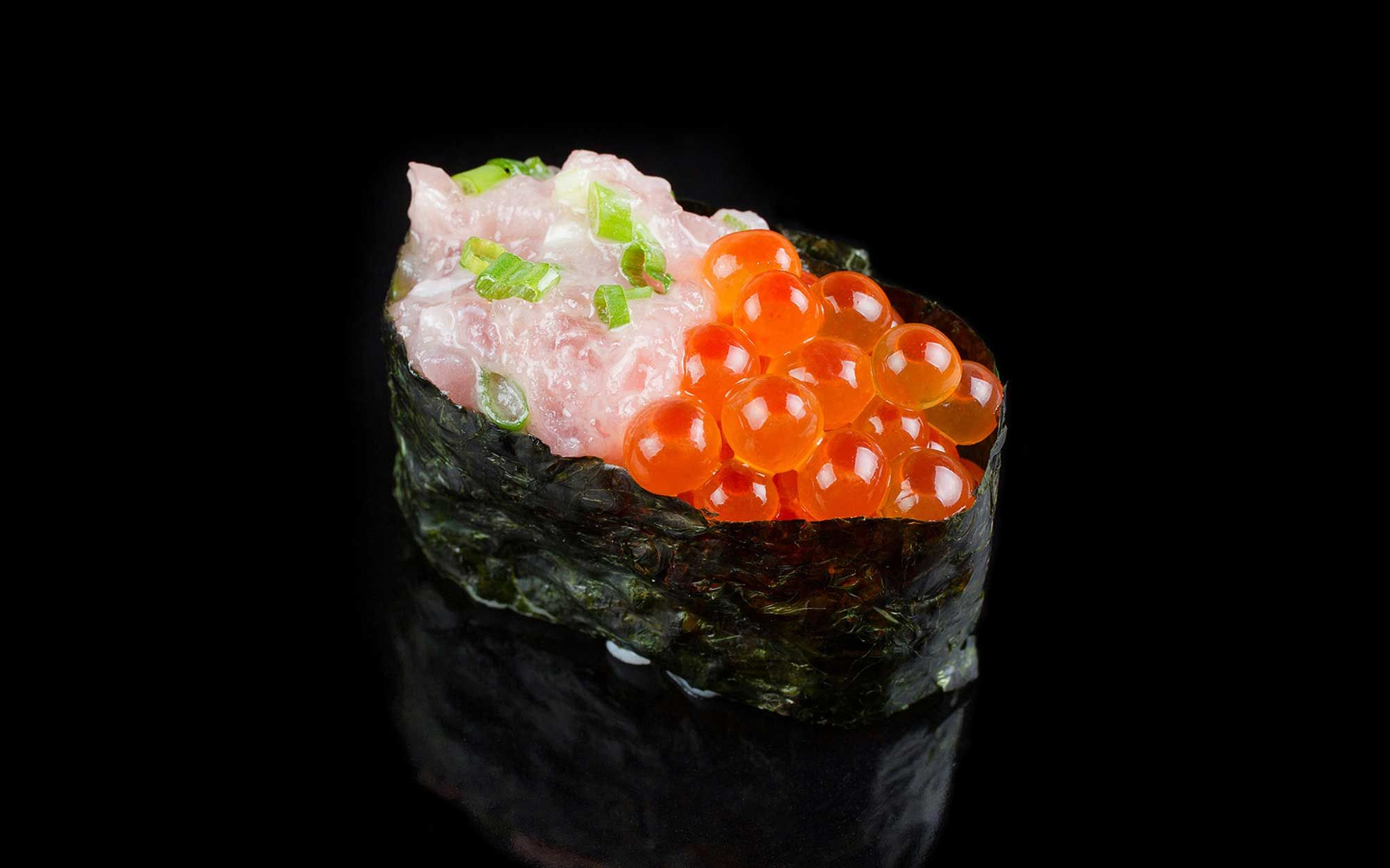 Cheat Sheet: Enhance Your Sushi Knowledge Right Now
