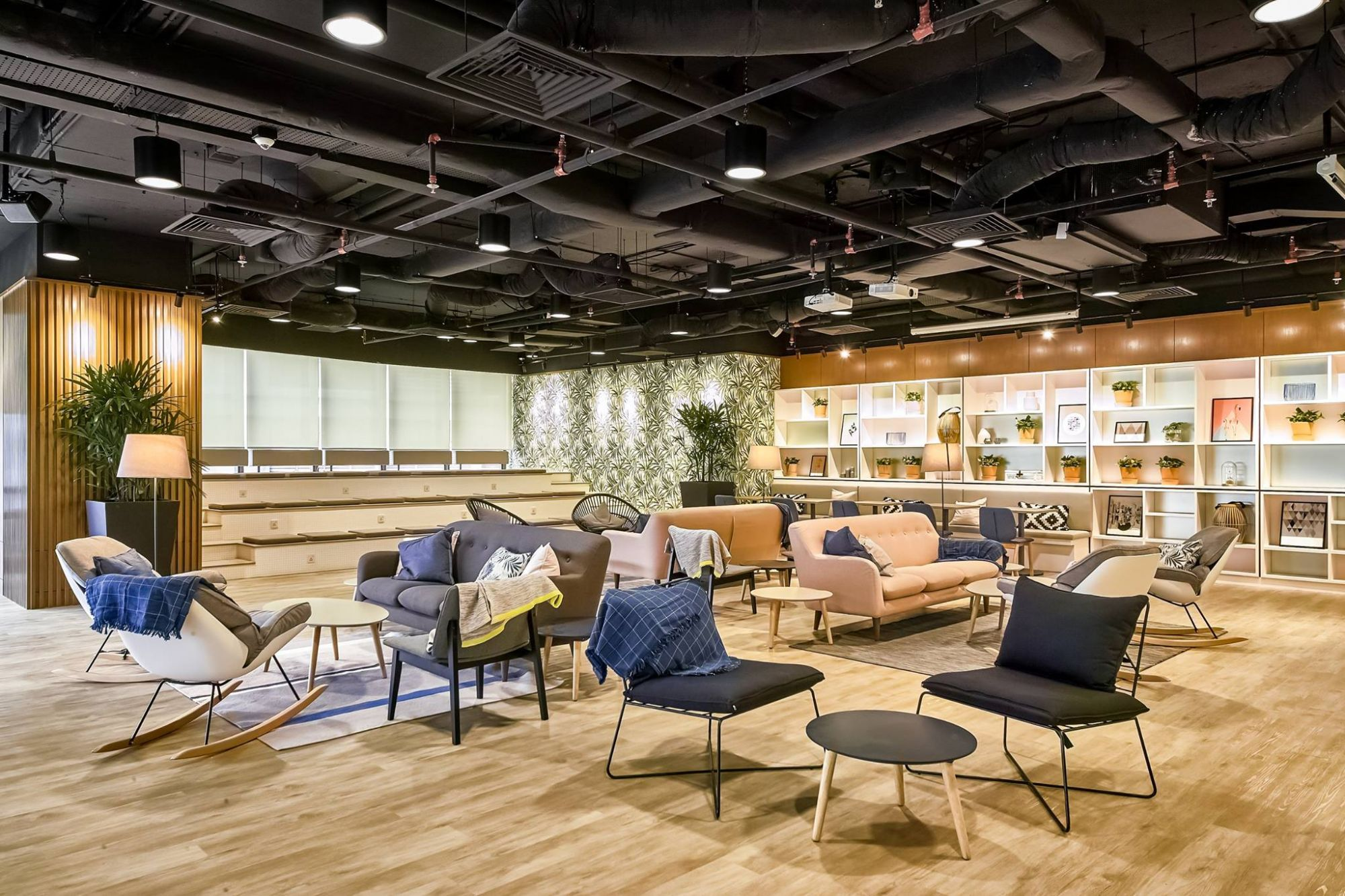 Image result for co working space kuala lumpur