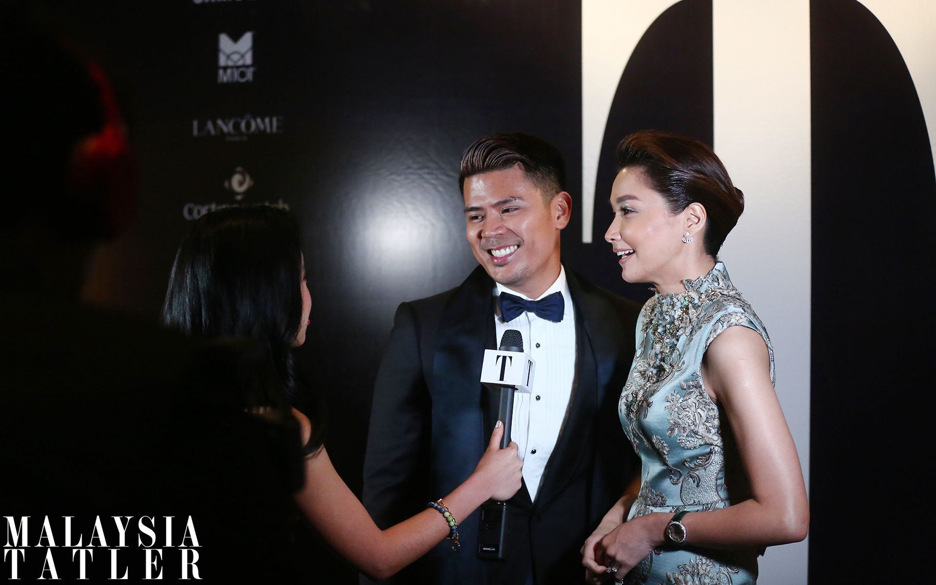 Watch: Regular Faces & Newcomers Reveal First Impressions Of #MYTatlerBall2018