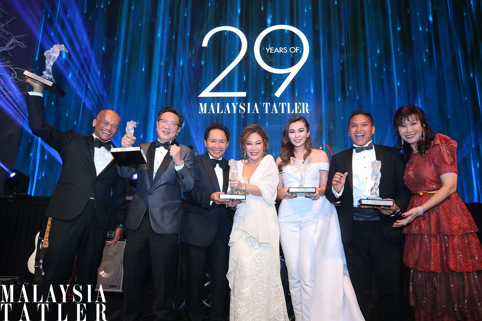 5 Lessons Learned From Our #MYTatlerBall2018 Awardees