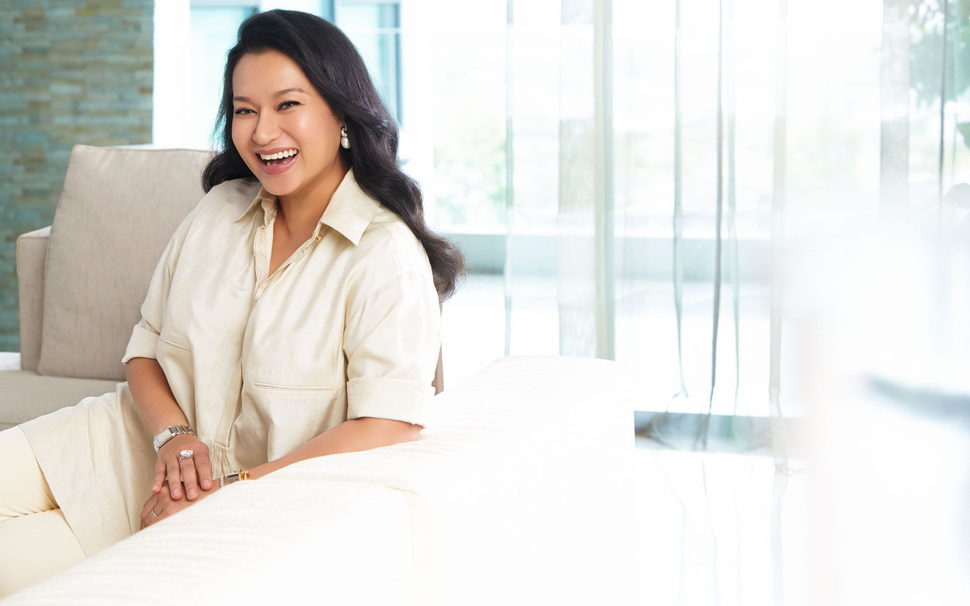 Dato' Sri Rozita Ramelan: Finding Extraordinary Beauty In Everyday Life
