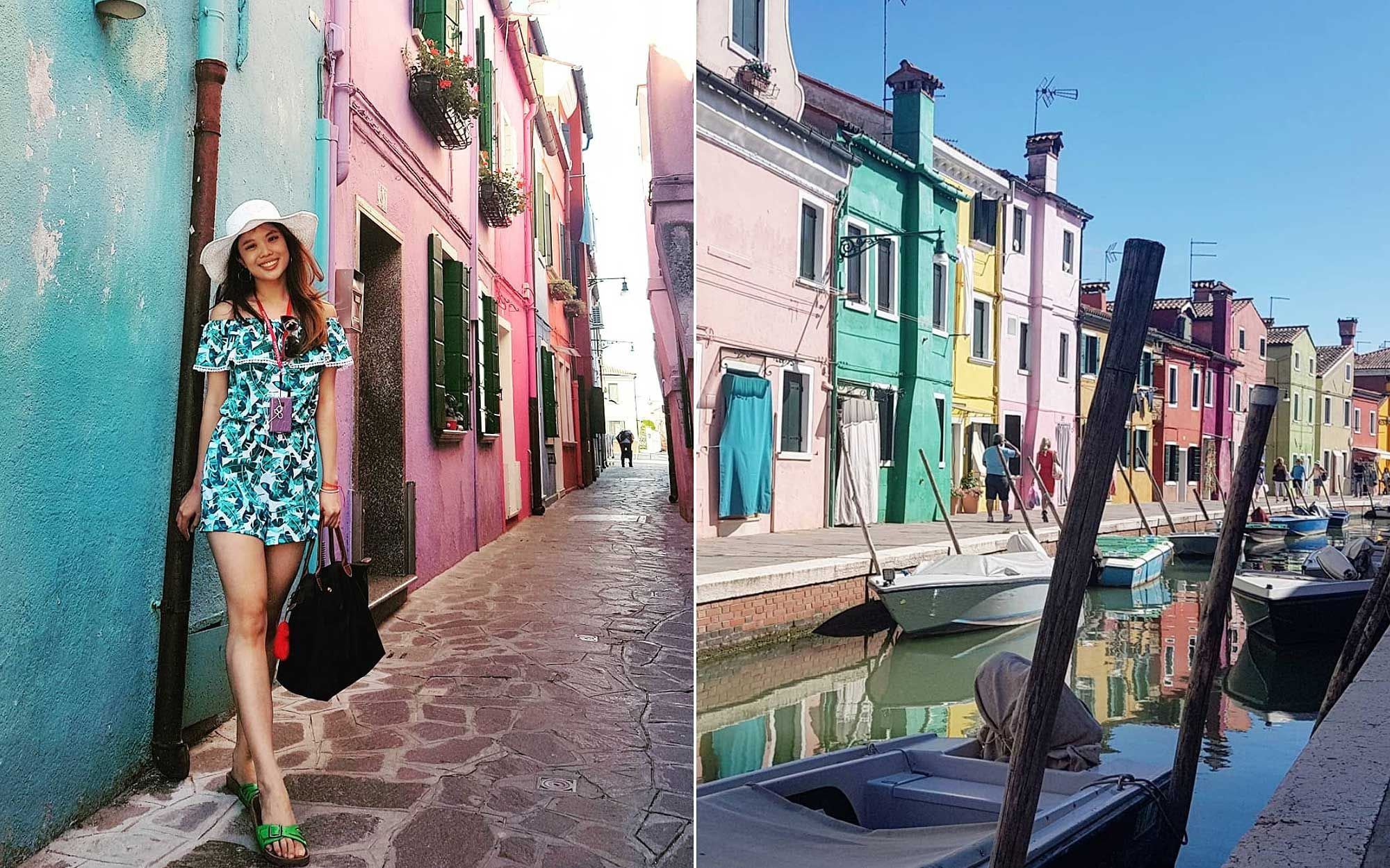 Travel Diary: Yap Po Leen's 12 Days Of Italian Fashion, Food & Fun