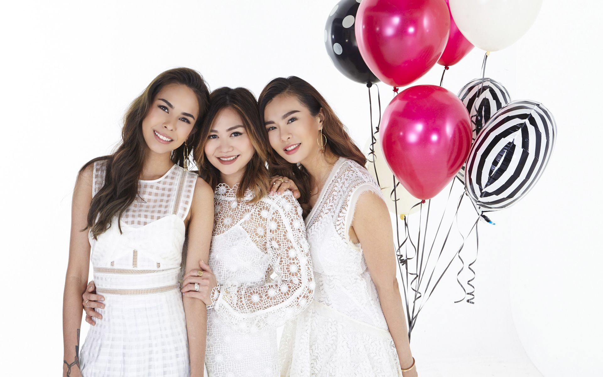 Jo Malone 'Just Because' Celebrates Friendship With Datin Dian Lee, Kim Raymond And Jenn Low