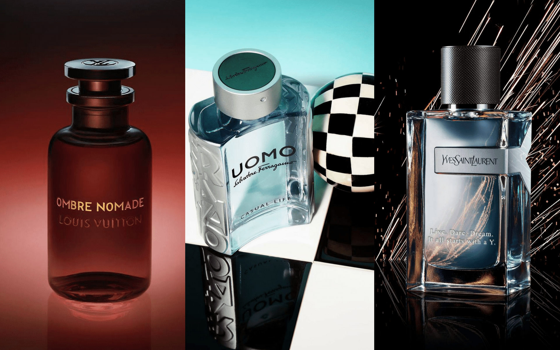 f0f8e71eff 9 Luxurious Men's Fragrances To Turn Up The Charm | Malaysia Tatler