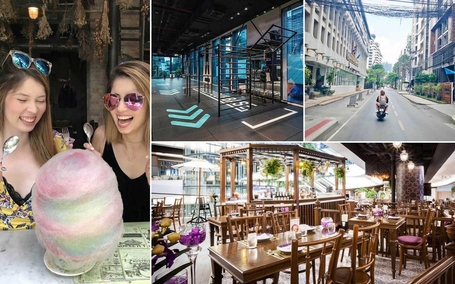 Travel Diary: Yong Mei Ling Takes On Bangkok's Vibrant Scene
