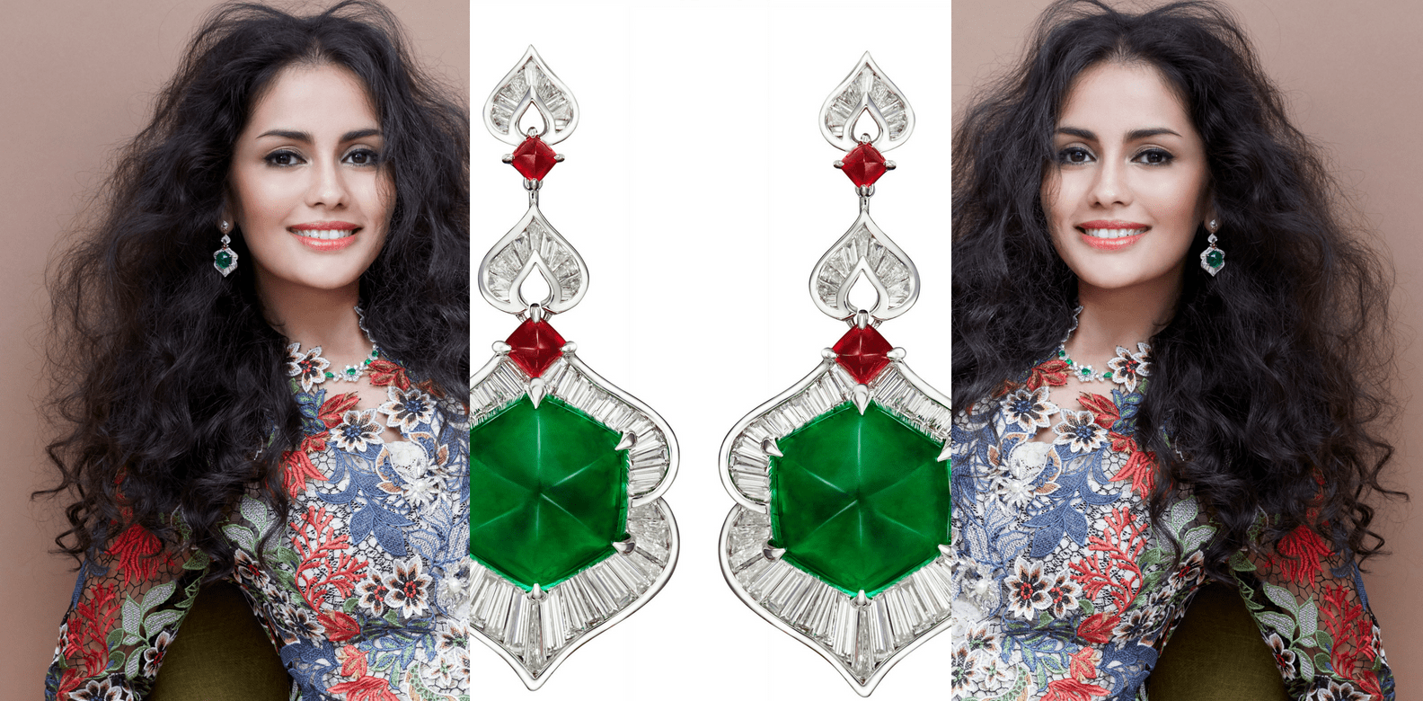 Gems, Jewels And Charms To Rock Your Raya Wardrobe