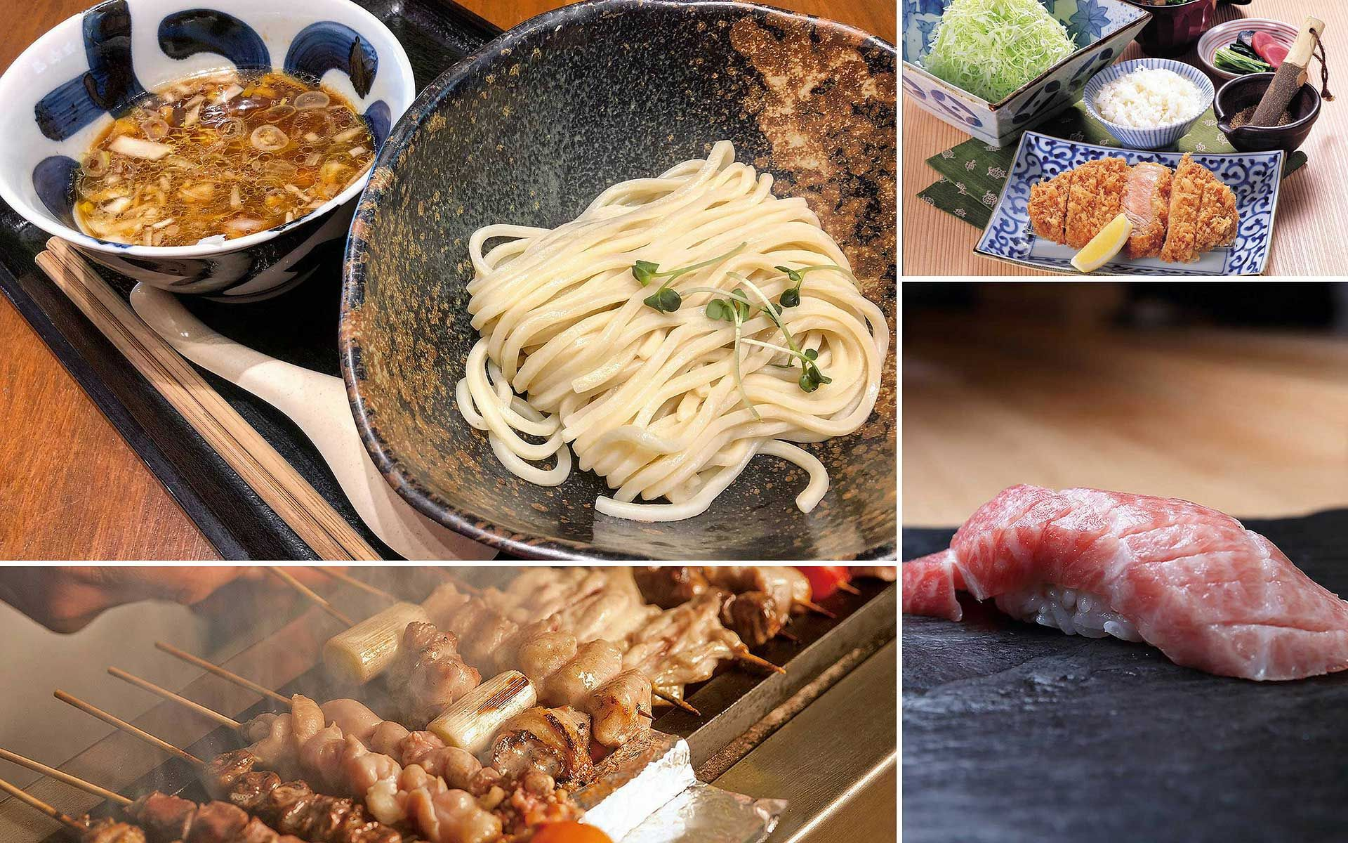 9 Ways You Can Get A Taste Of Japan Without Leaving The Country