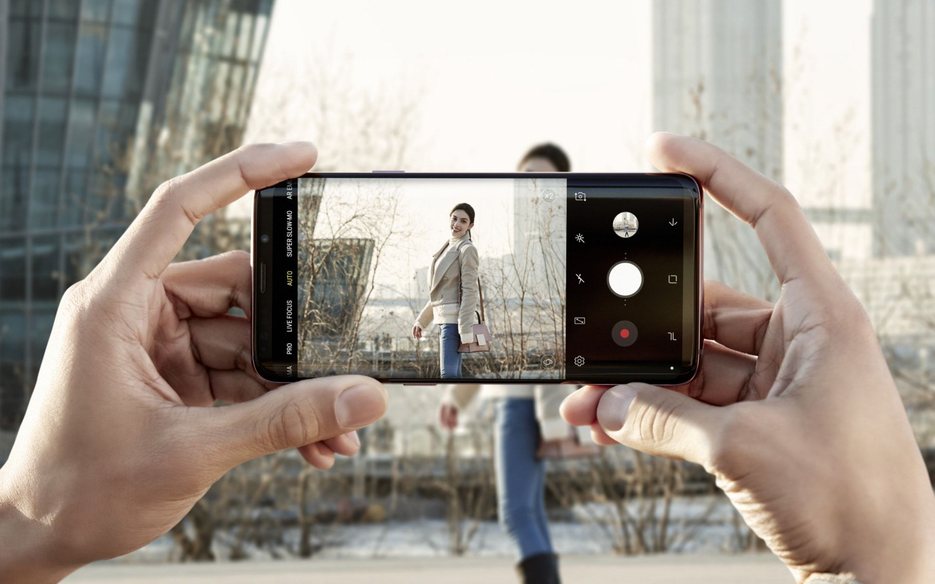5 Reasons To Love The New Samsung Galaxy S9 And S9+