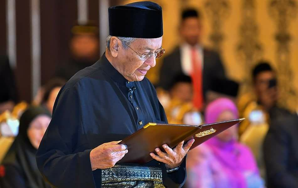 4 Inspiring Examples Of True Leadership From Prime Minister Tun Dr Mahathir Mohamad