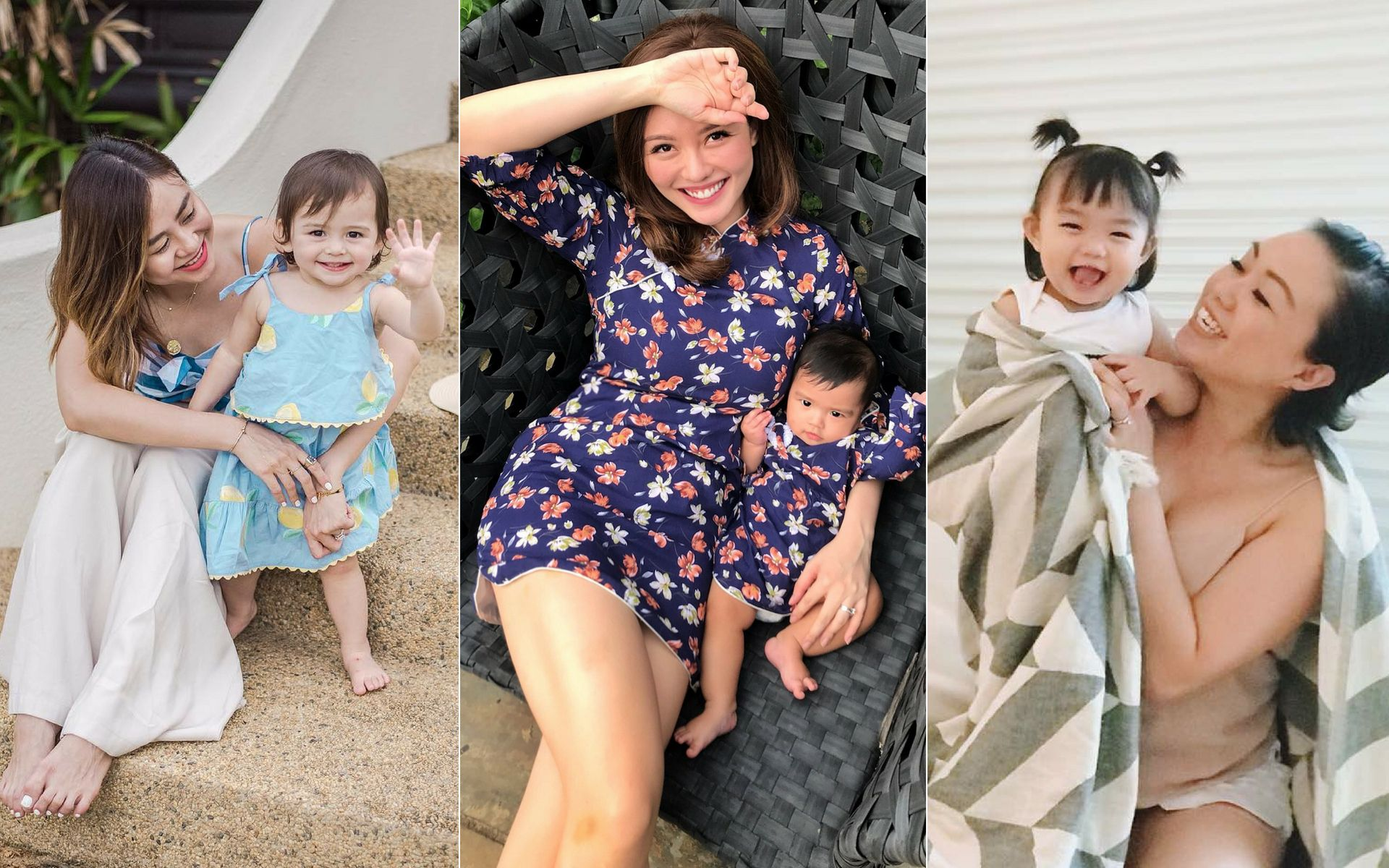 5 Mums & The Priceless Lessons They Learned From Raising Firstborns