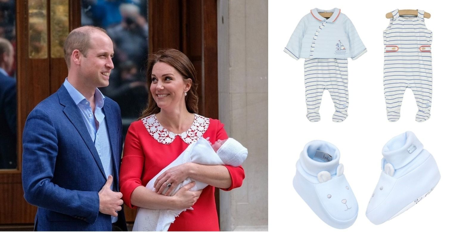 12 Baby Gifts That Are Fit For A Royal Affair