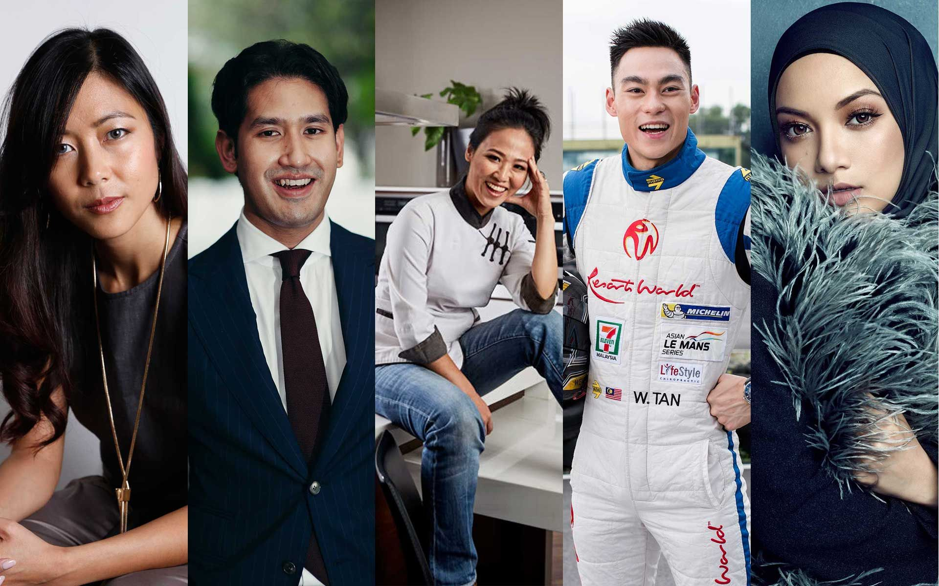 10 Generation T Honourees Who Shaped Their Own Success Stories In Malaysia