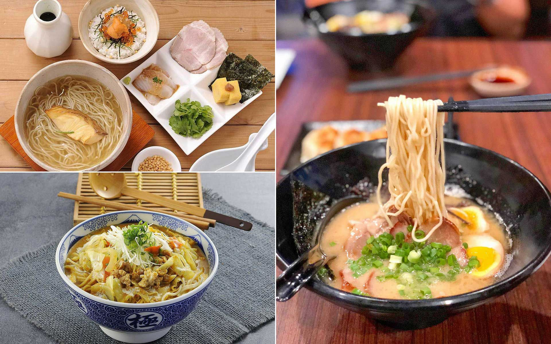 7 Ramen Restaurants In Klang Valley That Call Out To Noodle Lovers